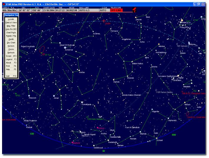 sky astronomy software - photo #47